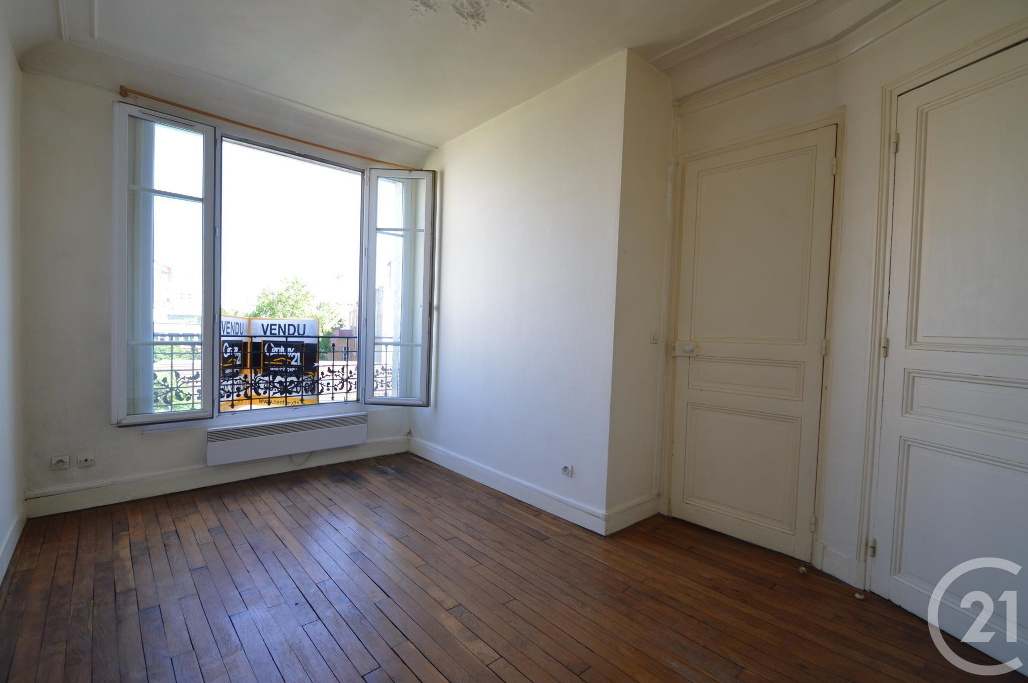 appartement f1 vendre 1 pi ce 19 m2 paris 75020. Black Bedroom Furniture Sets. Home Design Ideas
